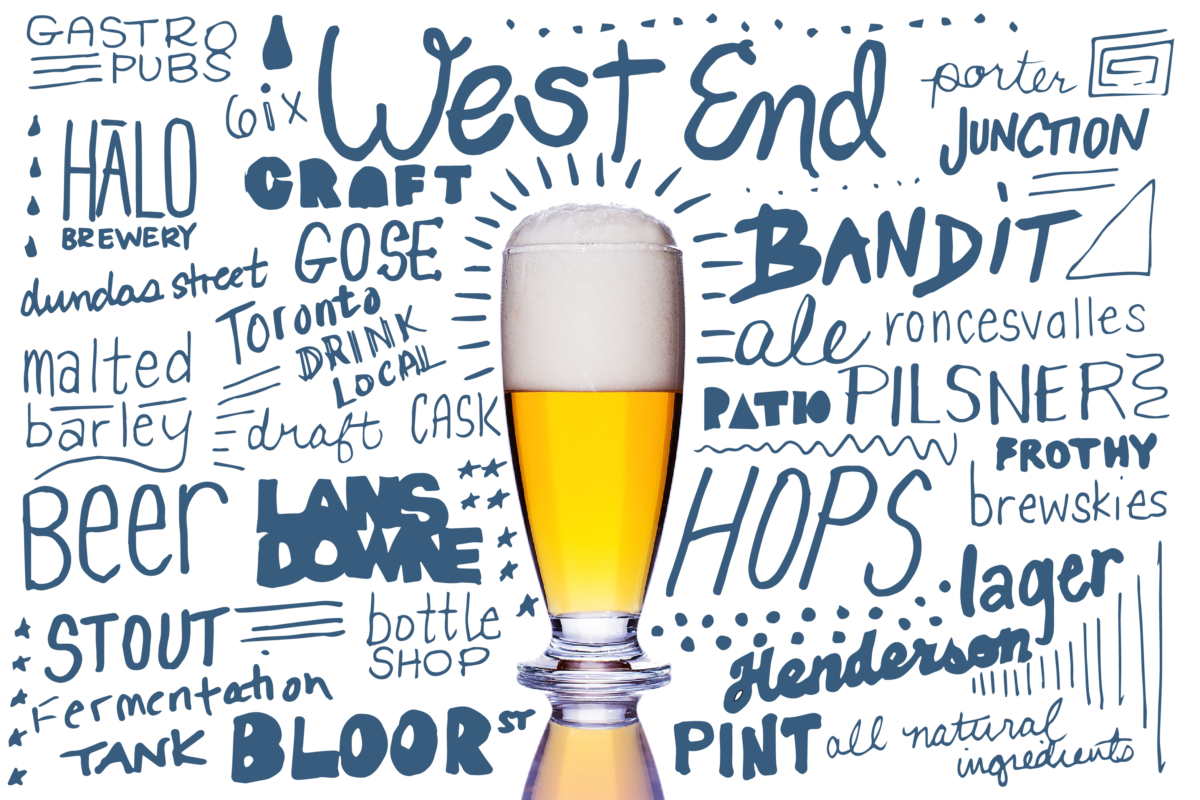 The West End Brew Crawl You Gotta Try