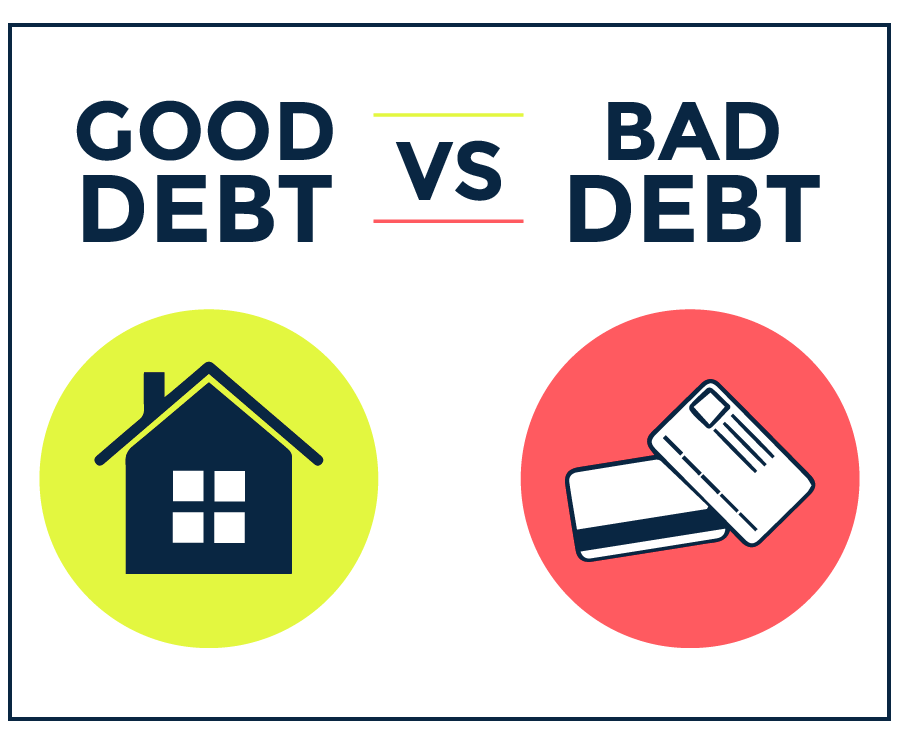 home equity good vs bad debt