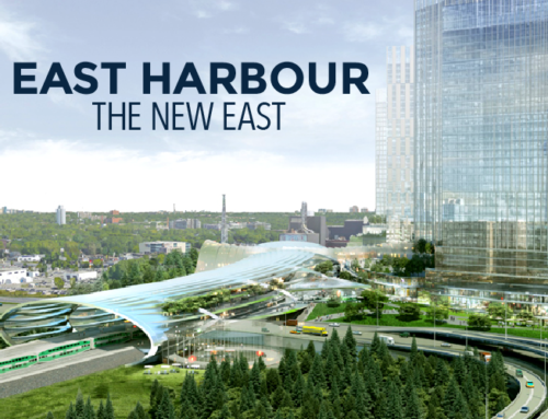 NEW DEVELOPMENT: EAST HARBOUR