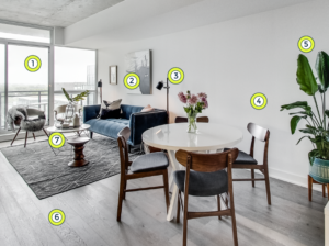 Stages of Home Staging in Toronto | Pierre Carapetian Group