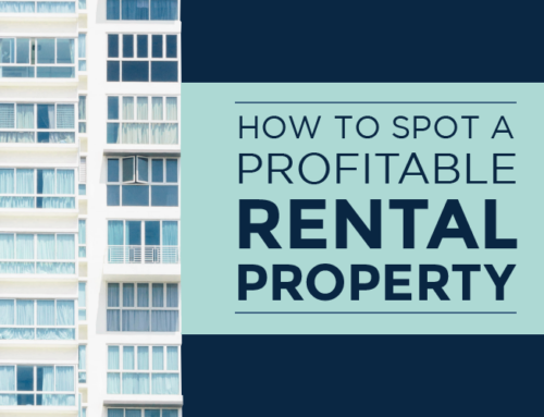 HOW TO SPOT A PROFITABLE RENTAL PROPERTY IN TORONTO