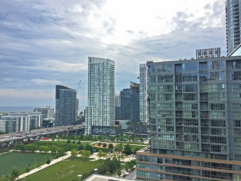 city place condos in entertainment district toronto