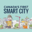 Google's Smart City Will Be Canada's First