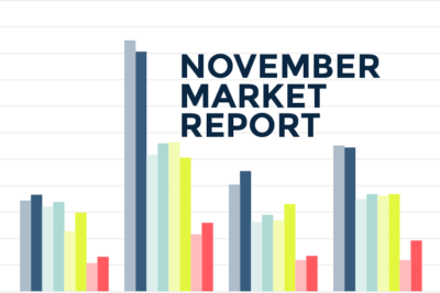 Toronto's Real Estate Market Report: November