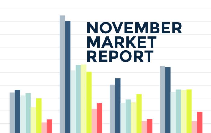 Toronto's Real Estate Market Report: November