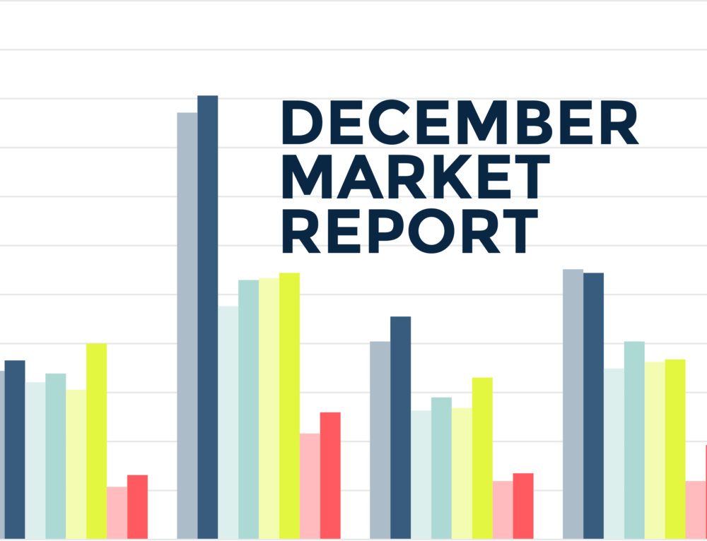 TORONTO'S REAL ESTATE MARKET REPORT: DECEMBER