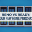 Reno vs. Ready: Your New Home Purchase