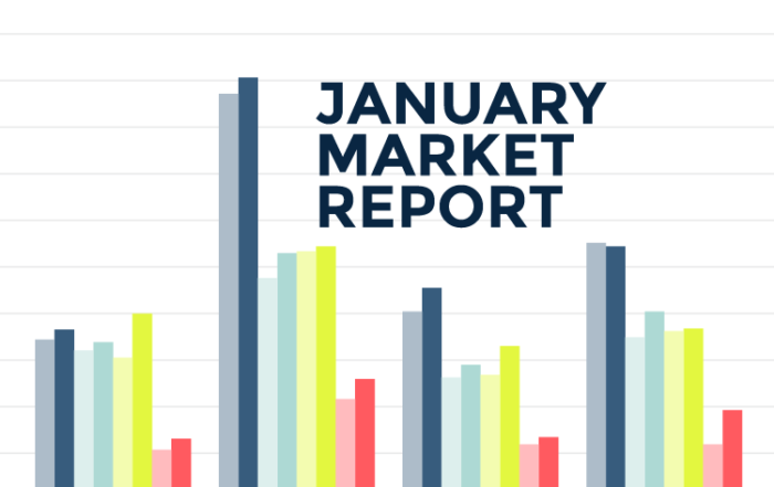 Toronto's Real Estate Market Report - January 2018