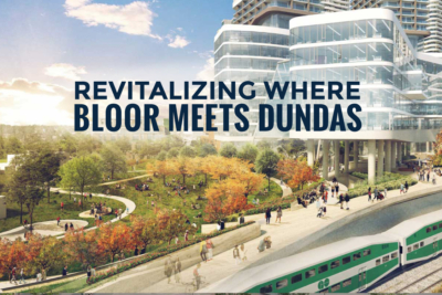 bloor and dundas get revitalized