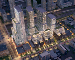 well condos in king west toronto