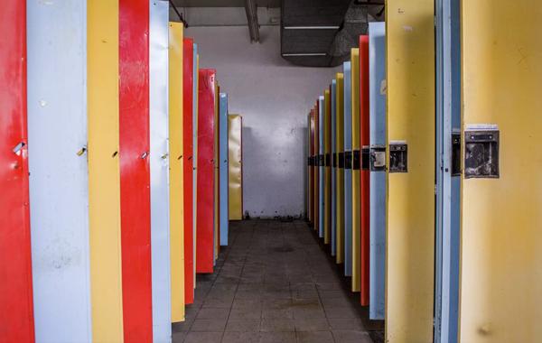 lockers at wonder condos leslieville