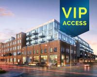 wonder condos toronto VIP access
