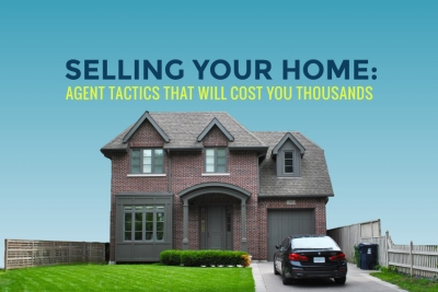 selling your ome: agent tactics that will cost you thousands