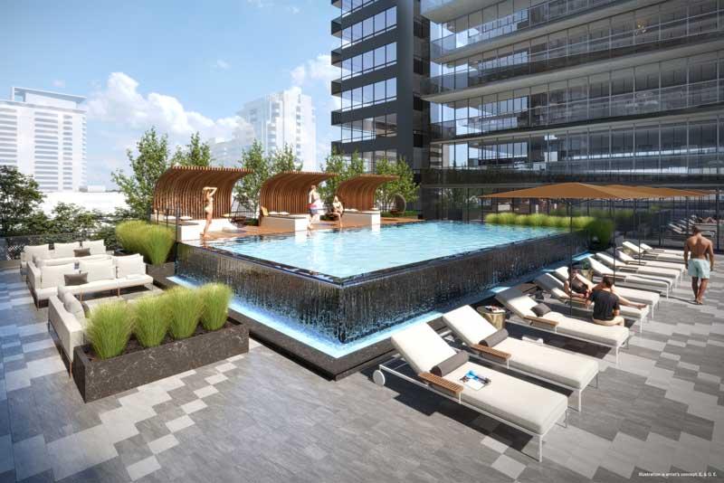 Line5 Pool