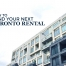 How to Land Your Next Toronto Rental