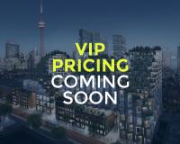 king toronto condos VIP pricing coming soon