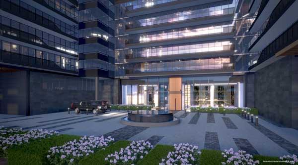 Line5 Courtyard