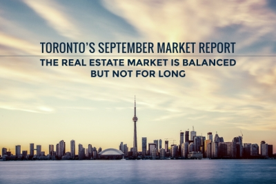 September market report