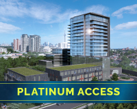 east junction platinum access