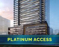 Platinum Access Line 5 Condos Toronto