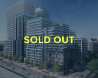 sold out time and space condos