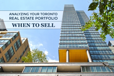when to sell your asset