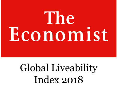 Economist Global Liveability