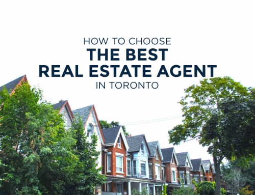 HOW TO CHOOSE THE BEST REAL ESTATE AGENT IN TORONTO