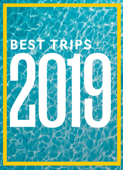 National Geographic Best Trips