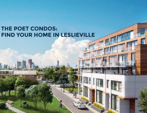 THE POET CONDOS: FIND YOUR HOME IN LESLIEVILLE