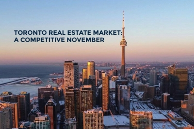 November 2018 Market Stats
