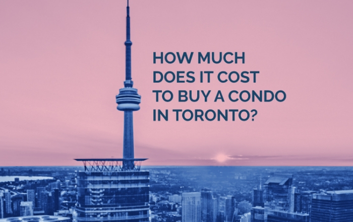 Cover image for How Much Does It Cost to Buy a Condo in Toronto