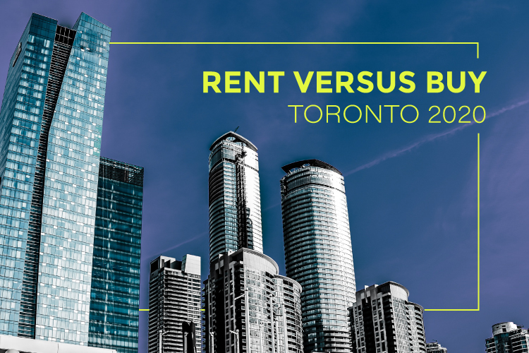 renting vs buying 2020