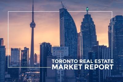 Image for Toronto Real Estate News Market Report