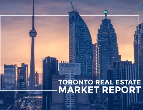 TORONTO REAL ESTATE NEWS | APRIL 2020 MARKET REPORT