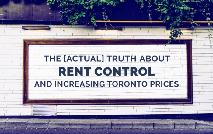 Cover image for The Truth About Rent Control blog