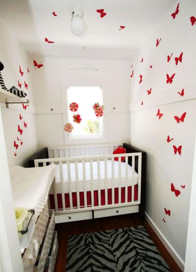 Condo Den Design Ideas Nursery