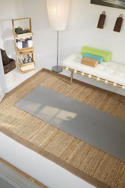 Condo Den Design Ideas Yoga Studio