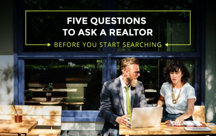 Cover image for 5 Questions to Ask a Realtor