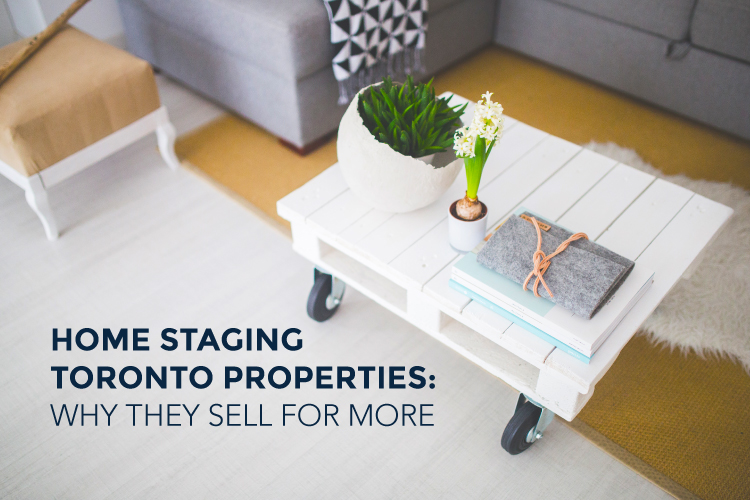 home staging toronto blog cover photo