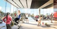 Riverside Square Gym