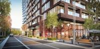 Riverside Square Condo and grade level retail