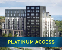 merge condos platinum access