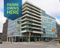 The Carlaw Condos for sale