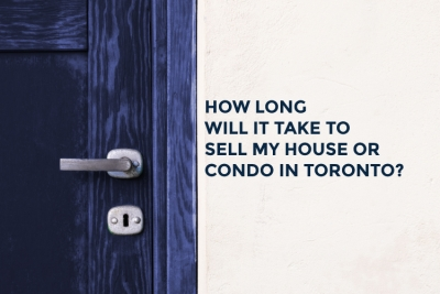 Cover for How Long ill it Take to Sell My House or Condo?