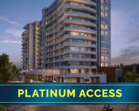 Kiwi condos platinum access