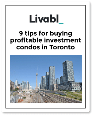 Top Toronto Real Estate Agent | Livabl article for investing