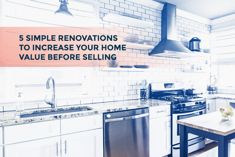 home renovations to increase home value blog cover