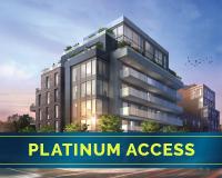 Terrasse at the Hunt Club Platinum Pricing