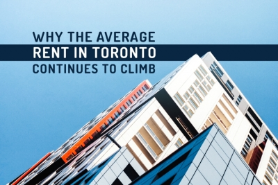 average rent in toronto blog image